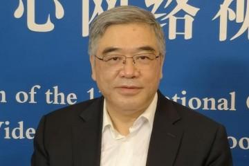 全国政协委员朱永新主张树立网络游戏分级制度