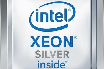 助力道路运输信息化,英特尔Xeon Silver 4215R更出色