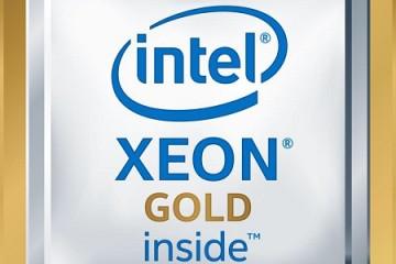 构建平台,英特尔Xeon GOLD 6226R开启保险云时代