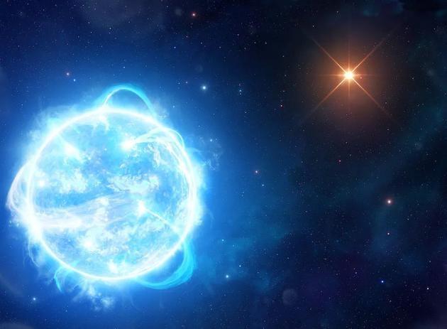 宇宙中那些消失的恒星去了哪里