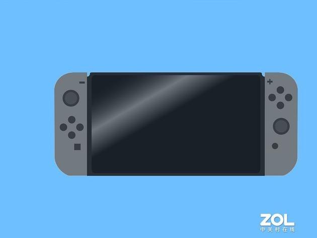 任天堂Switch2曝最快9月发布配置大升级