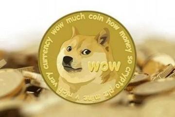 CoinbasePro向狗狗币开放后者价格今年已飙升6000%