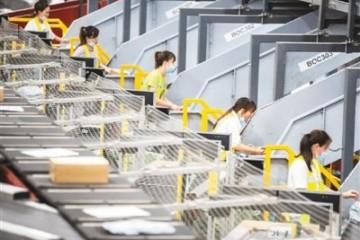 快递行业竞争加码企业纷纷以低价吸引电商
