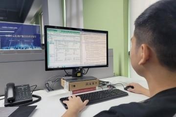 """国网浙江营销服务中心:研发""""数字员工"""" 助力基层减负"""